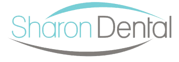 Sharon Dental Logo | Contact US