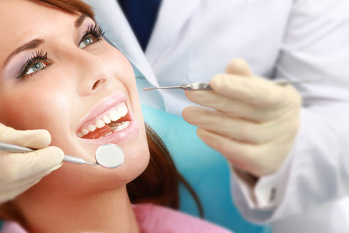Checkups & Cleaning | Sharon Dental