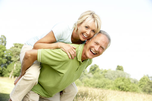 Senior Dental Care | Sharon Dental